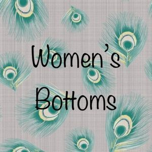Other - Women's Bottoms